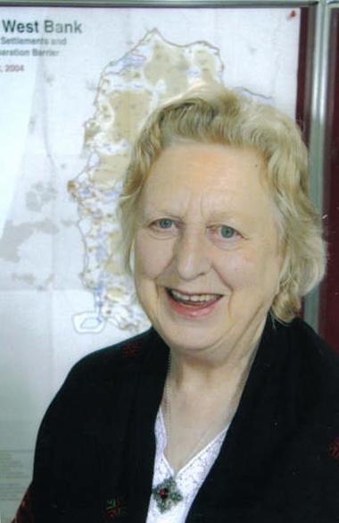 Patricia Rantisi